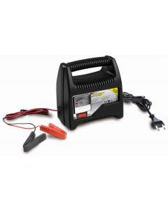 Incarcator pentru baterie auto 6 AMP cu manometru, Bottari
