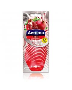 Odorizant Aeroma carton rodie