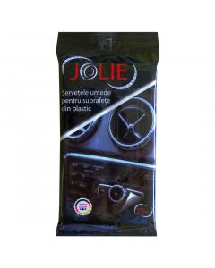 Servetele pentru plastic Jolie