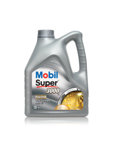 Ulei motor Mobil Super 3000x1 5w40 4l