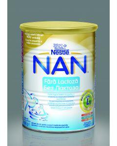 Nestle NAN Fara Lactoza 400