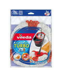 Rezerva mop Easy Wring Turbo 2in1