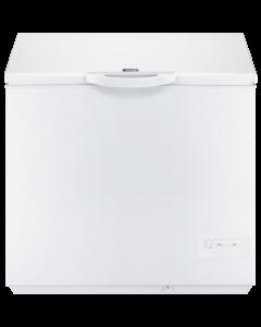 Lada frigorifica ZFC26400WA Zanussi, 260 litri, clasa A+