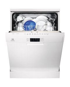 Masina de spalat vase ESF5511LOW Electrolux, 13 seturi, A+, Alb