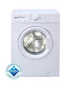 Masina de spalat rufe APL71012BDW0 Arctic, Slim, 7 kg, 1000 RPM, Clasa A+++, Alb