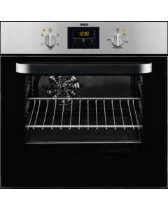 Cuptor incorporabil ZOB442XU Zanussi, Electric, Multifunctional, 57 l, Grill, Clasa A, Inox