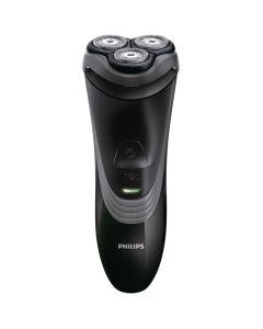 Aparat de ras PT727/16 Philips, Lame ConfortCut, Autonomie: 45 min./15 barbieriri, Timp de incacare: 8 ore, Gri/negru