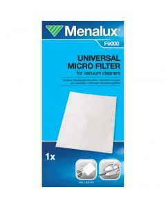 Microfiltru F9000 Menalux, 1 bucata, Universal