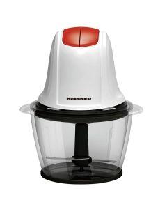 Tocator HMC-450 Heinner Delice, 300 W, 0.6 l, 2 Viteze, Rosu
