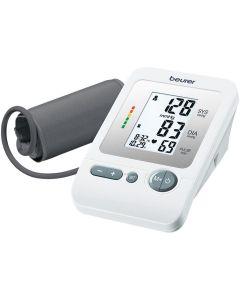 Tensiometru pentru brat BM26 Beurer, ajustabil, portabil, detectarea aritmiei
