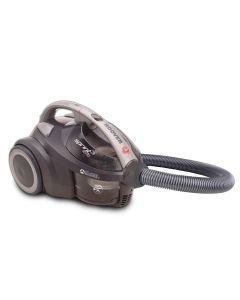 Aspirator fara sac Sprint Evo SE71 SE410 Hoover, 1.5l, 850W, Filtru EPA, Gri