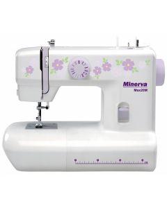 Masina de cusut MAX20M Minerva, 800 imp/min, Cusatura ascunsa