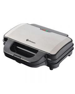 Sandwich Maker R276XXL Ronhson, Putere 900 W, Placi detasabile