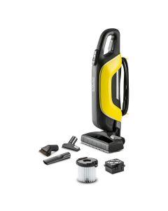 Aspirator vertical Karcher Premium VC5, 500 W, 3 filtre