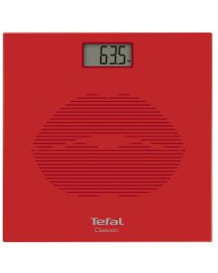 Cantar digital PP1149V0 Tefal, 160 kg, ecran LCD, oprire automata