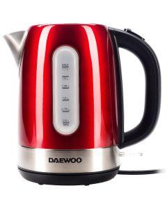 Fierbator de apa DK2400R Daewoo, 2400 W, 1.7 L, oprire automata