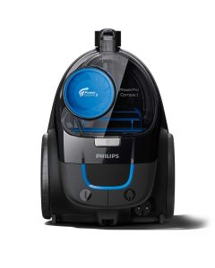 Aspirator fara sac FC9331 Philips, 650 W, perii TriActive, PowerCyclone 5