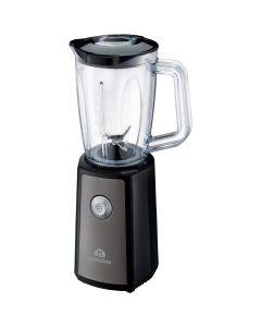 Blender de masa MSB300-17 Mandine, 300 W, Functie maruntire gheata, 0.5 L