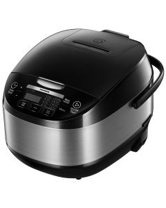 Multicooker HMCK-5BK Heinner, 770 W, 11 programe, Timer, Control Touch, Functie mentinere cald
