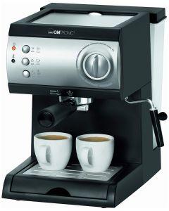 Espressor manual de cafea ES 3584 Clatronic, 15 bari, 1.5 Litri