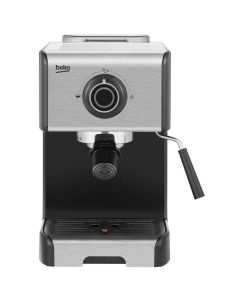 Espressor manual CEP5152B Beko, 1200 W, 15 bar