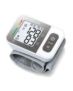 Tensiometru digital de incheietura SBC15 Sanitas, sistem WHO