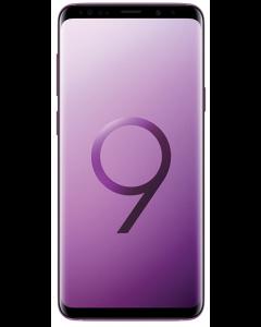 "Telefon mobil Galaxy S9+ Samsung, 64 GB, 12 megapixeli, 6.2"", Violet"