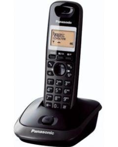 Telefon fara fir DECT KX-TG2511FXM Panasonic, Agenda, Speaker, GAP, Caller ID, Negru