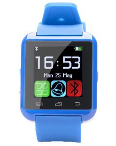 Smartwatch 100 Summer Edition E-boda, Albastru