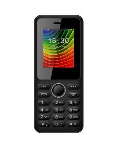 Telefon mobil T120 Freeman, Negru, Dual Sim