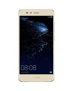 Telefon mobil P10 Lite Huawei, Auriu, Dual Sim