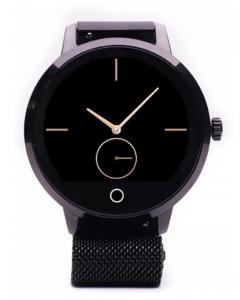 Smartwatch STime Raven E-boda, Negru