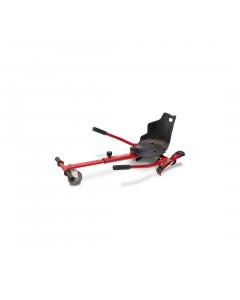 Kart Kit Freewheel, rosu