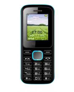 Telefon mobil T135 Freeman, Albastru, Dual Sim