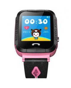 Gps Tracker V06 Logic, Pedometru, Alarma, Android/iOS, Roz