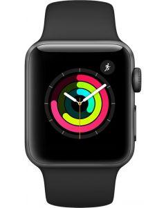"Smartwatch Seria 3 Apple, Space Grey, 1.65"""