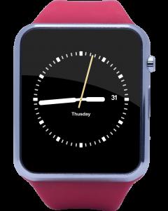 Smartwatch 310 E-boda, Rosu