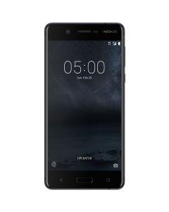 "Telefon mobil 5 Nokia, 16 GB, 13 megapixeli, 5.2"", Negru"