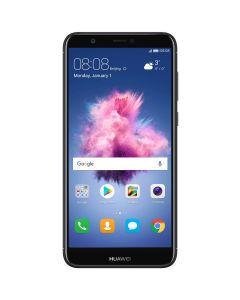 """Telefon mobil P Smart Huawei, 32 GB, 13 megapixeli, 5.65"""", Black"""