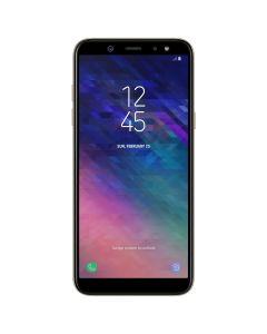 """Telefon mobil Galaxy A6 (2018) Samsung, 5.6"""", 32 GB, 3 GB, Auriu"""