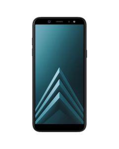 """Telefon mobil Galaxy A6 (2018) Samsung, 5.6"""", 32 GB, 3 GB, Negru"""