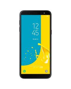 Telefon mobil Samsung Galaxy J6(2018), Dual SIM, 32GB, 3GB, 4G, Negru