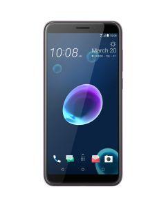 "Telefon mobil HTC Desire 12+, 32 GB, 13 megapixeli, 6"", Argintiu"