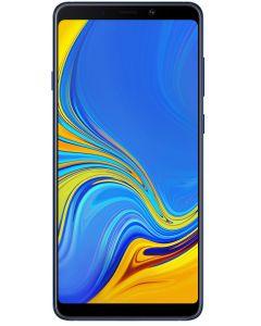 Telefon mobil A9 (2018) Samsung, Dual SIM, 128 GB, 6 GB, Blue