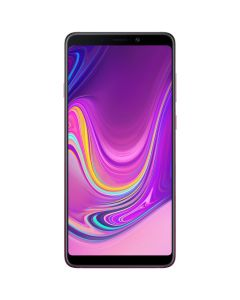 Telefon mobil A9 (2018) Samsung, Dual SIM, 128 GB, 6 GB, Roz