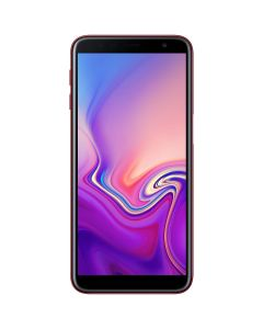Telefon mobil J6 Plus (2018) Samsung, Dual SIM, 32 GB, 3 GB, Rosu