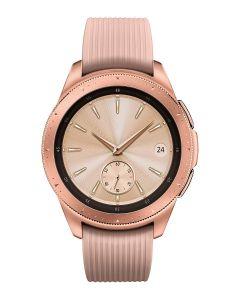 Smartwatch Samsung Galaxy Watch, 42 MM, Auriu