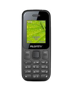Telefon Mobil Allview L8, Dual SIM, Negru