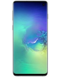 Telefon mobil S10 Samsung, 128 GB, Dynamic AMOLED, Quad HD+ Curved, Camera tripla cu Dual OIS, Verde