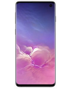 Telefon mobil S10 Samsung, 512 GB, Dynamic AMOLED, Quad HD+ Curved, Camera tripla cu Dual OIS, Negru